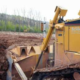 LMR 360 A, AGATEC, receiver 360°, magnetic setting  for excavators