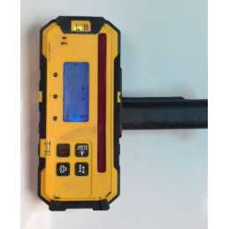 ROD EYE 160 receiver cell with digital readout LEICA