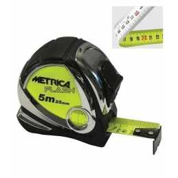 Metrica Flash Fluorescent 8m