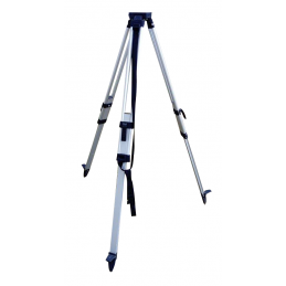 T2MC-L - aluminium flat tripods for lasers, accessories lasers