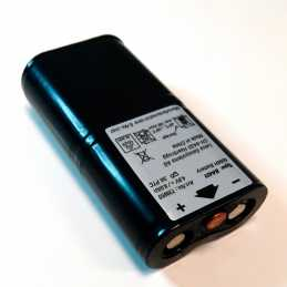 Batterie LEICA RUGBY, 400, 600, 800